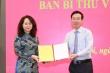 Bí thư Tỉnh ủy Lạng Sơn giữ chức Phó Chánh Văn phòng Trung ương Đảng