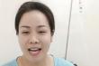 Nhật Kim Anh nhập viện sau ồn ào tố chồng cũ