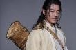 41 tuổi, Lâm Phong được giao vai Trương Vô Kỵ trong 'Ỷ Thiên Đồ Long ký'