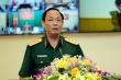 Thượng tướng Trần Quang Phương được giới thiệu bầu Phó Chủ tịch Quốc hội