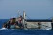 Tàu vận tải Triều Tiên chìm ngoài khơi Nhật Bản