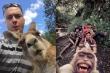 Loạt bằng chứng cho thấy động vật khi selfie còn 'diễn sâu' hơn cả con người