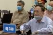 Cựu Đô đốc Nguyễn Văn Hiến đổ lỗi cho cơ quan tham mưu hiểu sai ý Bộ Quốc phòng