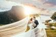Hết cách ly toàn xã hội, các đôi đua nhau chụp ảnh cưới, đăng ký kết hôn
