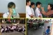 Những hình phạt của thầy cô khiến học sinh và phụ huynh ám ảnh
