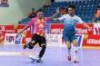 Trực tiếp Futsal HDBank VĐQG 2020: Thái Sơn Nam vs Vietfootball