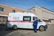 Mỹ cam kết hợp tác cùng Nga chống dịch Covid-19