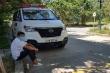 Ông Đoàn Ngọc Hải tiếp tục chờ giúp bệnh nhân nghèo tại BV Ung Bướu Đà Nẵng