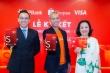 Shopee hợp tác với VPBank và Visa ra mắt 'Thẻ tín dụng VPBankShopee'