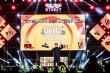 Đại nhạc hội Rap 'Chào 2021' xua tan giá rét kỷ lục ở Hạ Long