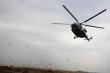 Trực thăng quân sự Mi-8 của Nga gặp nạn, 4 người thiệt mạng