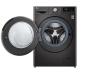 LG Việt Nam ra mắt máy giặt công nghệ AI: Tương lai của công nghệ giặt giũ