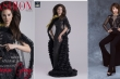 Hoa hậu Hoàn vũ Catriona Gray quyền lực trong thiết kế của Tuyết Lê