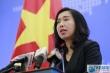 Việt Nam bác phát biểu của Trung Quốc về Trường Sa
