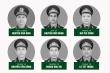 Infographic: Chân dung 13 liệt sỹ hy sinh khi làm nhiệm vụ cứu nạn ở Rào Trăng 3