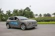 Ô tô điện đầu tiên của VinFast chạy thử, năm 2021 sẽ sản xuất hàng loạt