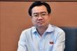 Tân Bộ trưởng Xây dựng nêu loạt chính sách nhằm bình ổn thị trường bất động sản