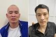 Bắt 2 kẻ dùng xăng đe dọa giết nam nhân viên chung cư ở Hà Nội