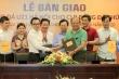 Bầu Hiển tặng đội U21 Hà Nội cho CLB Phú Thọ