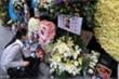 Lễ tưởng nhớ Trương Quốc Vinh phải tổ chức trực tuyến vì dịch Covid-19
