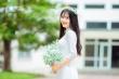 Nữ sinh đạt 3 điểm 10 kỳ thi tốt nghiệp THPT 2020