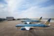 Vietnam Airlines mở lại chặng bay quốc tế từ 1/7