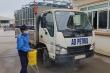 Công ty CPTM Dầu khí An Dương đồng hành chống dịch Covid-19