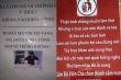 Những bảng thông báo sặc mùi 'tấu hài' khiến người đọc cười ra nước mắt
