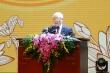 Tổng Bí thư, Chủ tịch nước: 'Đoàn kết làm nên sức mạnh vô địch của dân tộc'