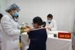 Ngày mai, tiêm mũi 2 vaccine COVID-19 'made in Vietnam' cho ba tình nguyện viên