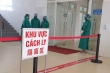Bệnh nhân COVID-19 ở Hải Phòng tái dương tính sau khi công bố khỏi bệnh