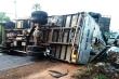 32 người thương vong do tai nạn giao thông ngày đầu nghỉ lễ giỗ Tổ Hùng Vương