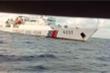 Tàu TQ đâm chìm tàu cá Việt Nam: Philippines nói về niềm tin 'nhân đạo Việt Nam'