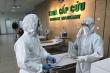 Bản tin 29/7: Việt Nam thêm 4 ca mắc COVID-19; Kẻ cướp ngân hàng ở Hà Nội bị bắt