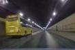 Đề nghị xử lý nghiêm lái xe khách chạy ngược chiều kiểu 'giết người' trong hầm Hải Vân