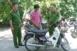 3 chiến sỹ công an bị thương khi bắt tội phạm