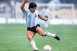 Top 5 bàn thắng đẹp nhất của Maradona tại World Cup