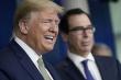 Tổng thống Trump muốn cấp tiền cho dân Mỹ chống Covid-19