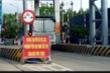 Tạm dừng thu phí trạm BOT với xe chở hàng cứu trợ về 'rốn lũ' miền Trung