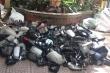 Công an Hà Nội triệt phá nhóm chuyên vặt gương ô tô đem bán cho các cửa hàng