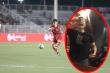 Video: Thủ môn Văn Lâm vui sướng tột độ, hò hét cực lớn khi Việt Nam thắng ngược