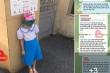 Đi học sớm, trẻ bị cô phê bình và bắt đứng ở cổng trường: Hải Phòng xác minh