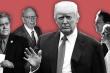 3 nhân vật quyền lực nhất trong nhiệm kỳ của Tổng thống Donald Trump