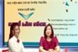 Khoa Xuất bản tư vấn trực tuyến định hướng nghề nghiệp cho thí sinh