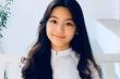 Vừa bước sang tuổi 14, con gái Quyền Linh được khuyên đi thi Hoa hậu