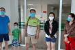 Bé trai 6 tuổi khỏi COVID-19, Việt Nam chữa khỏi 348 ca