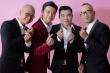 Nhóm MTV kết hợp cùng Lân Nhã tung bản tình ca lãng mạn ngày Valentine