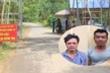 Khởi tố 2 kẻ hành hung cán bộ tại chốt kiểm soát dịch Quảng Nam