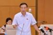 Đại biểu kiến nghị Quốc hội giám sát vụ án tử tù Hồ Duy Hải