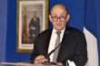 Pháp, Đức kêu gọi chính quyền Biden hợp tác đối phó với Trung Quốc